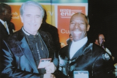 Apostle Harold McFarlane & Paul Crouch