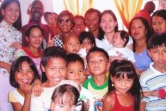 Apostle McFarlane & BOTR Philippines